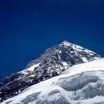 Mount Everest Summit